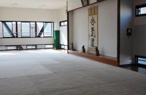 aikikai-hombu-dojo