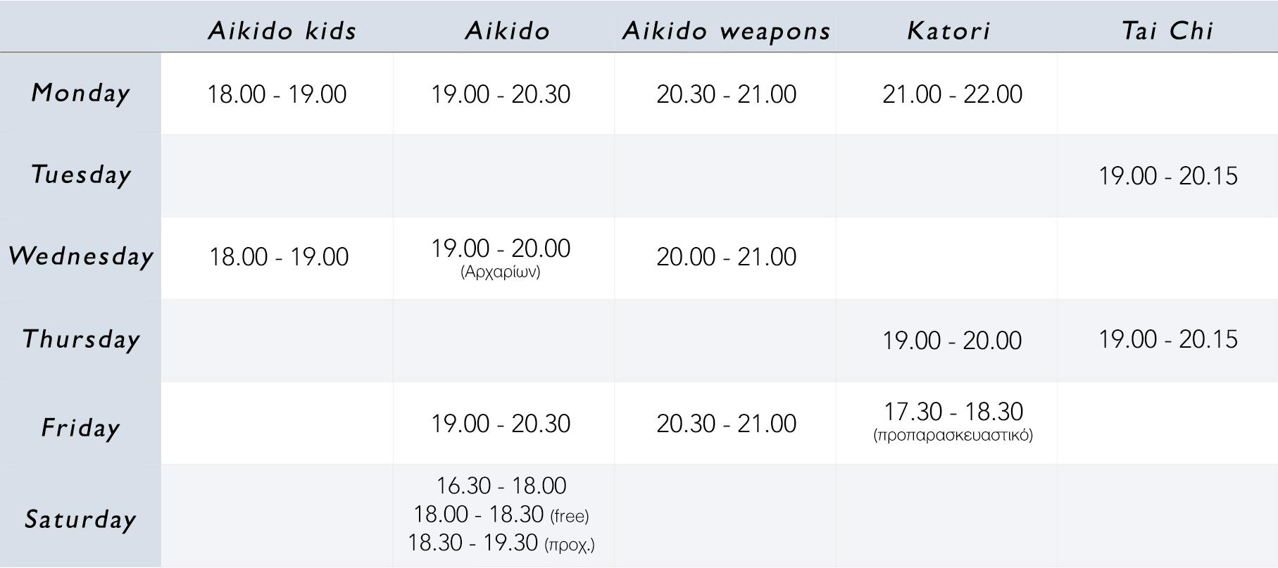 abc-weekly-training-schedule-2017-en