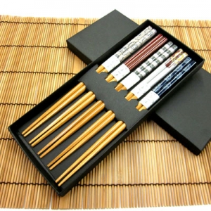 chopsticks gift