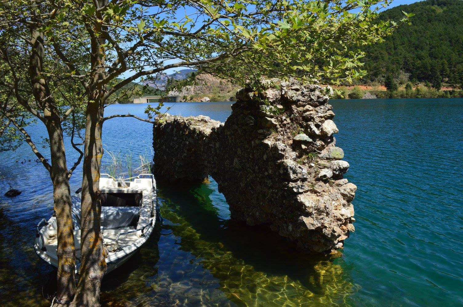 Εκδρομή στη λίμνη Φενεού
